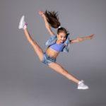 Akrobatik Tanz Kinder Kurse im Circus Center Bruck