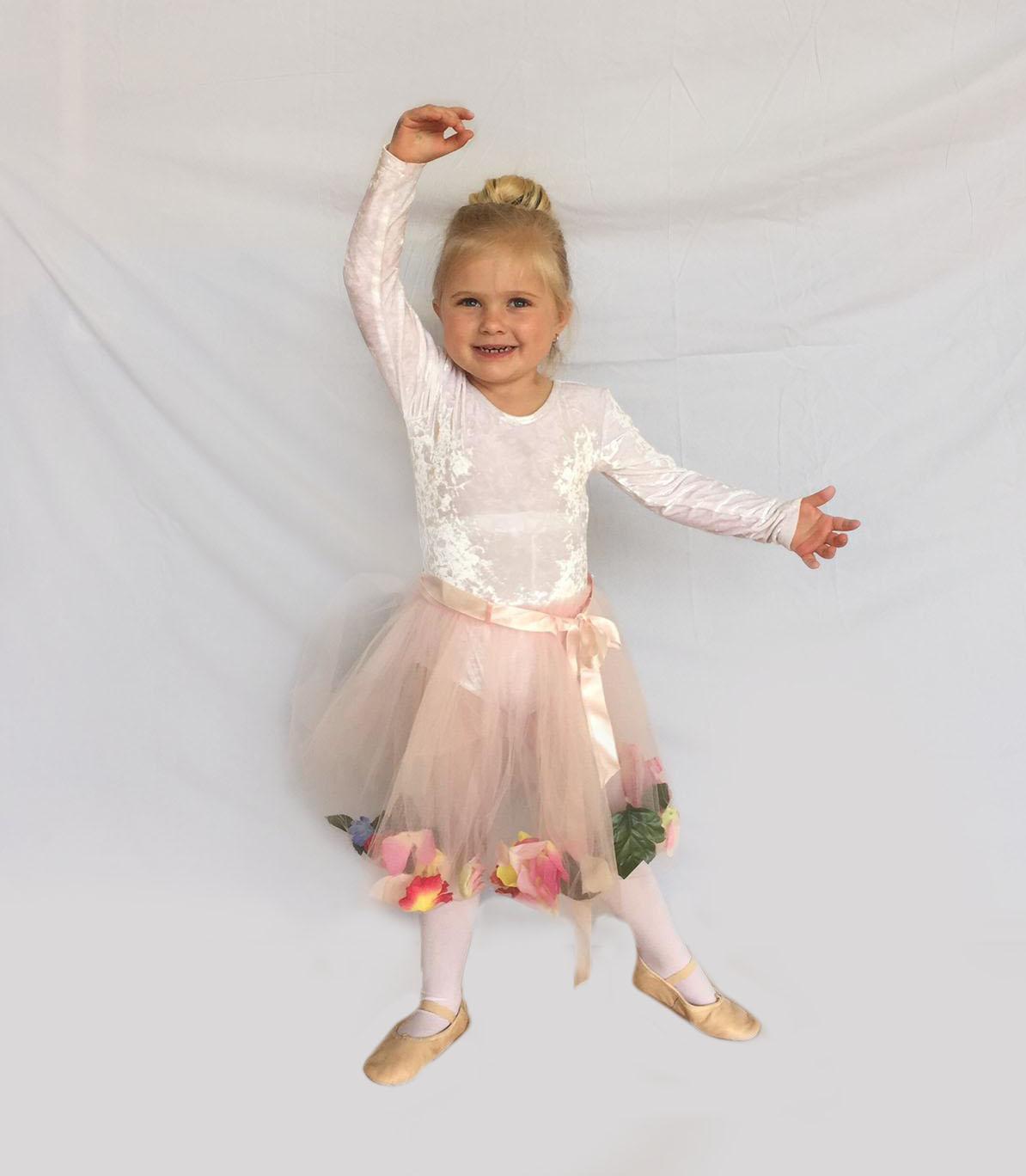 Ballett (ab 4 Jahren)