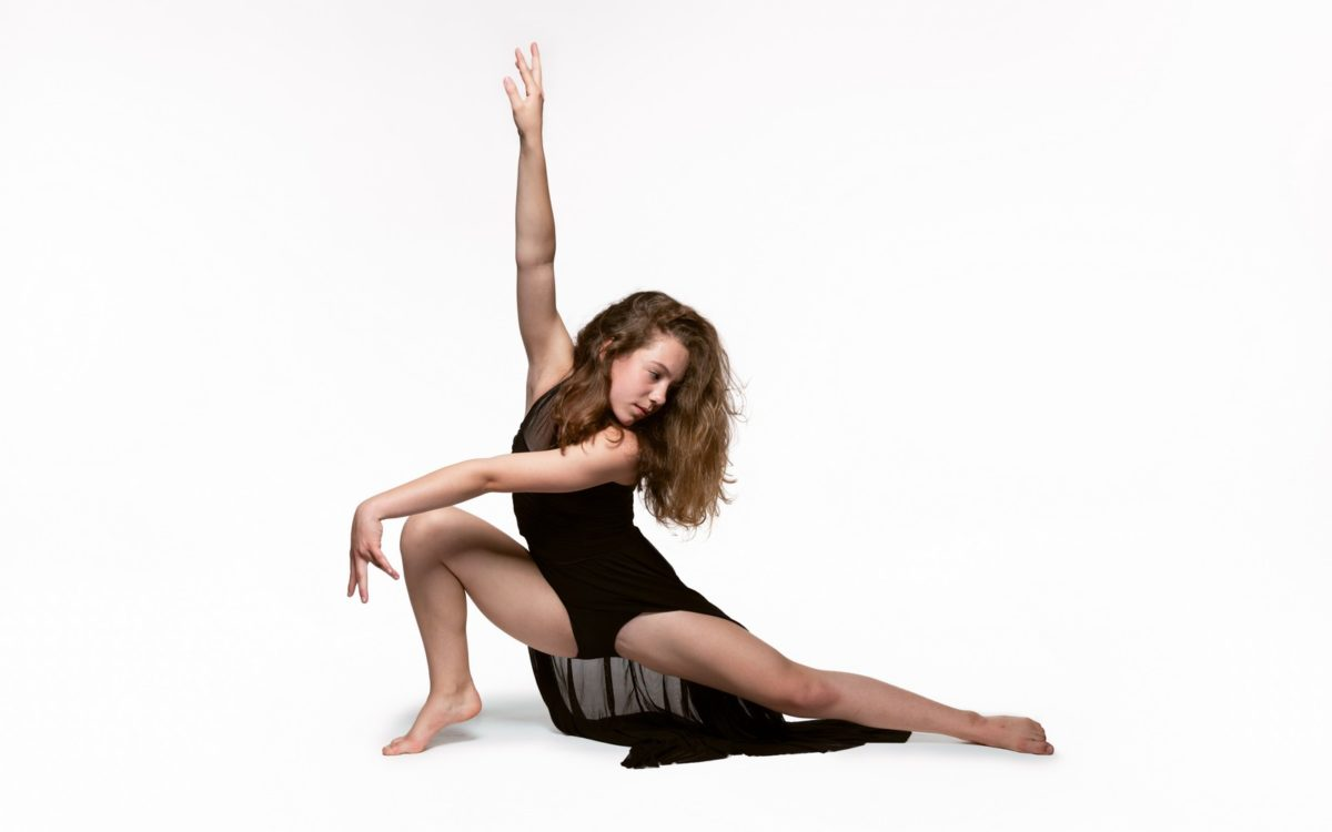 Contemporary Dance | Kurse im Circus Center Bruck/Mur