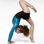 Floor Acrobatic Kinder Kurse im Circus Center Bruck