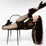 Showdance und Chairdance | Kurse im Circus Center Bruck/Mur